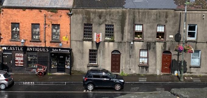 Castle St., Limerick